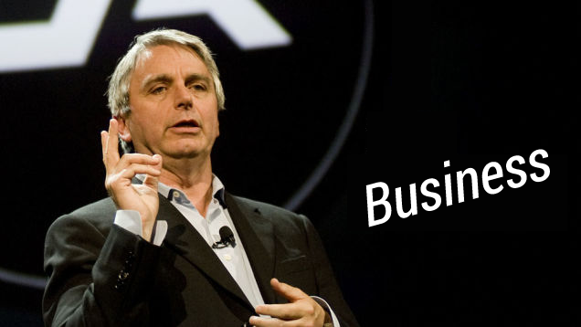 This Week In The Business: Reality Sets In