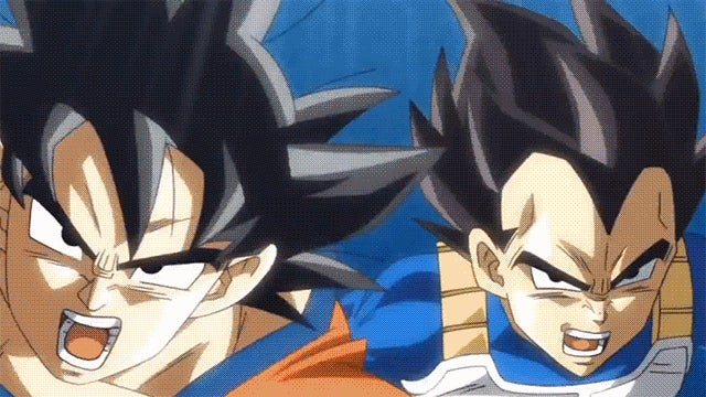 Dragon Ball Super's Intro Makes My Inner Child So Happy