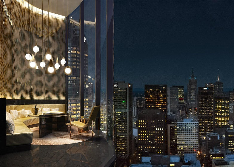 Architect Finally Gives Us What We Want: A Beyoncé-Inspired Skyscraper