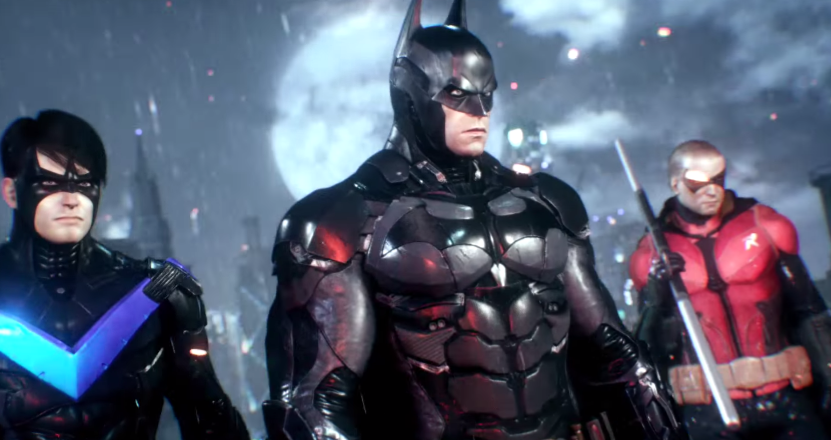 How To Get Every Riddler Trophy In Batman: Arkham Knight