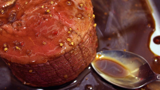 Save Half Your Marinade Before Cooking for Contamination-Free Basting