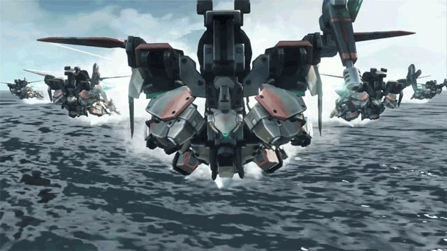 Japanese Gamers' Opinions on Xenoblade Chronicles X