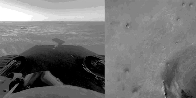 Watch Mars Opportunity's 11-Year Mission in Just 8 Minutes