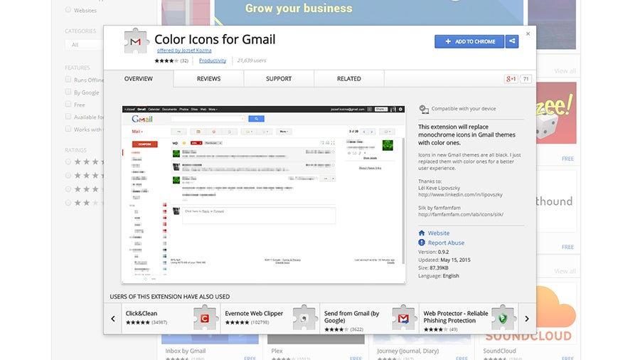 How to Transform the Look of Your Gmail