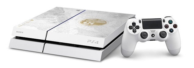 Destiny PS4 Is Slick As Hell