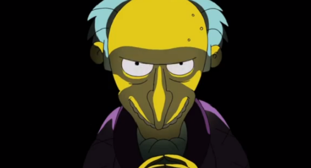 Phew, Harry Shearer Is Staying On The Simpsons After All