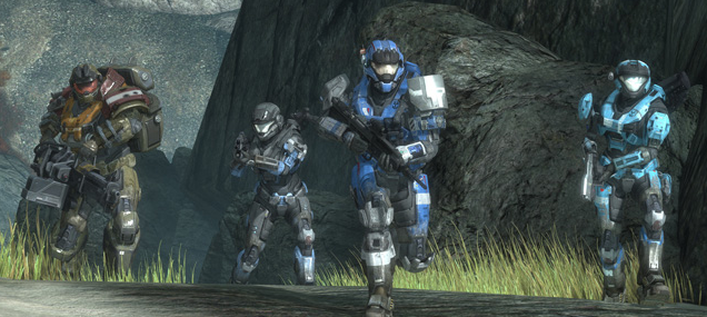 Players Spent Over Two Years Trying To Push Halo Reach AI To Its Limit