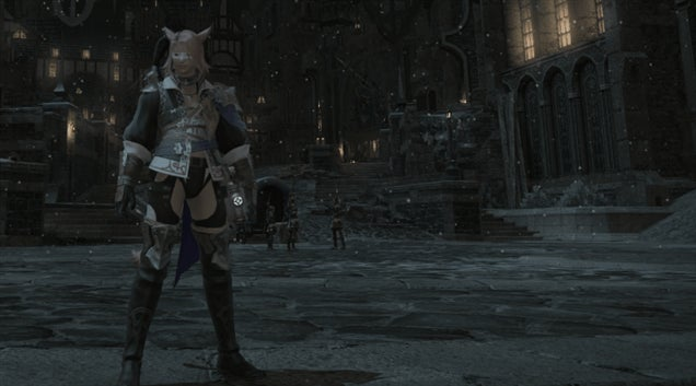 The Final Fantasy XIV: Heavensward Song That Gets Me Every Time