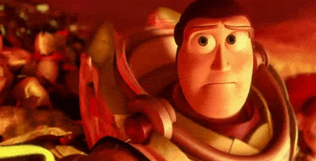 Pixar Movies, Ranked