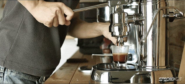 Video: The unbelievably soothing sounds of making an iced latte