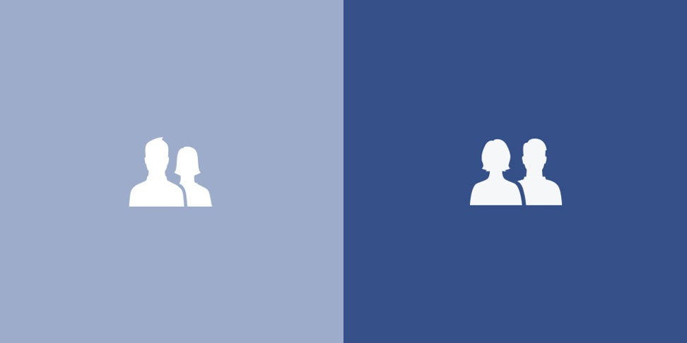 Facebook's New Icons Bring a Little Feminism to Your Friendships