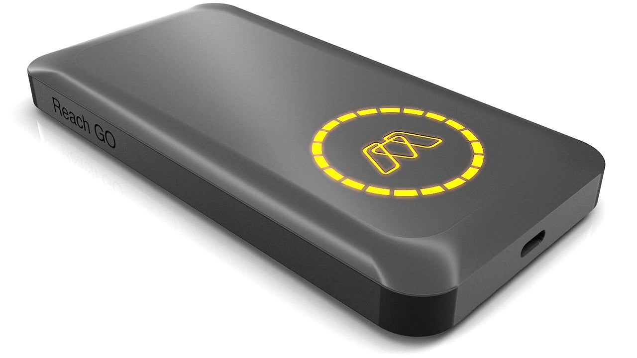 The First USB-C Battery That Can Charge a Laptop at Full Speed