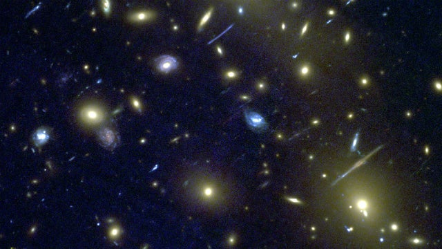 For the First Time an AI Machine Identified Galaxies All on Its Own