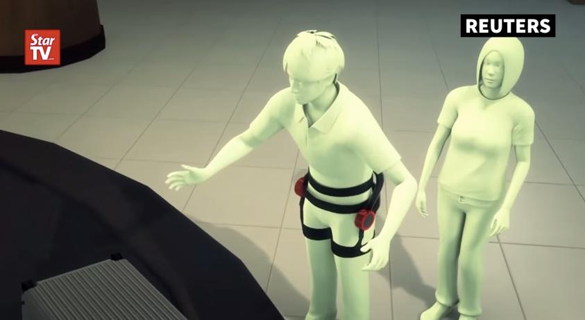 Meet the Robots That Will Help Run a Tokyo Airport