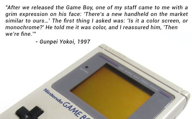 A Translated 1997 Interview With Nintendo Legend Gunpei Yokoi