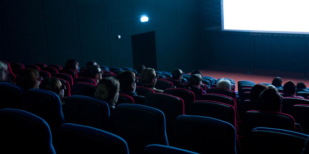If 3D Movies Make You Feel Sick, It's Likely All in Your Mind