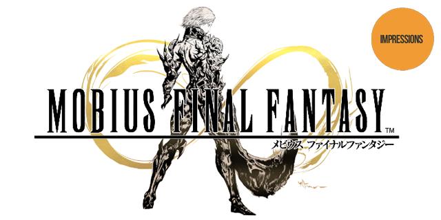 Mobius Final Fantasy Needs More Plot