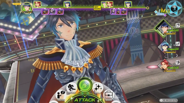 How Shin Megami Tensei x Fire Emblem Came To Be