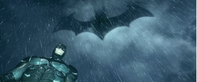 Our Comic And Cartoon Recommendations for Arkham Knight Players