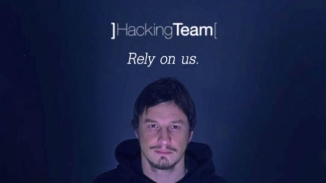 WikiLeaks Published a Searchable Directory of Hacking Team's Emails