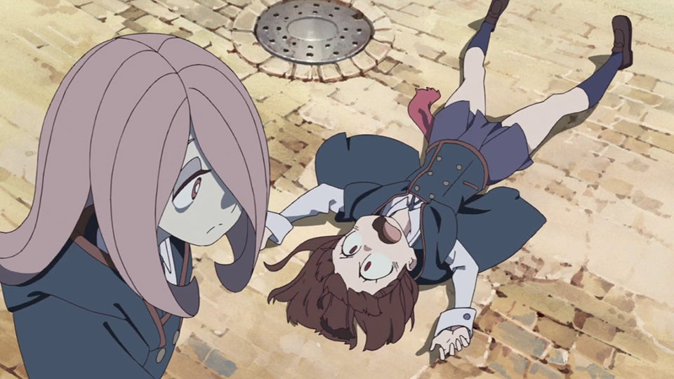 Little Witch Academia 2 Is Truly Magical