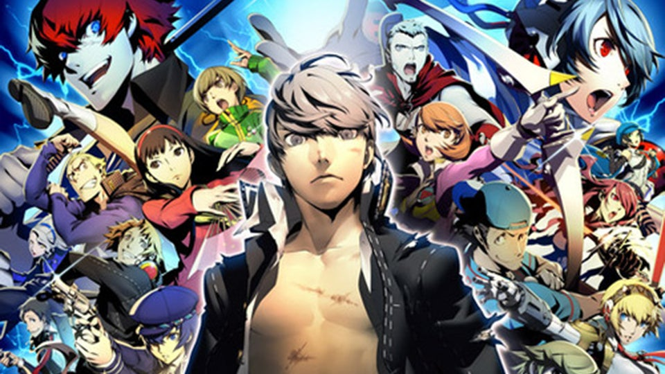 The Somewhat Confusing Timeline of the Persona 3 and 4 Games