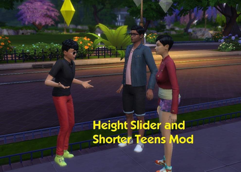 A Few Extra Features Just Made The Sims 4 A Lot Better