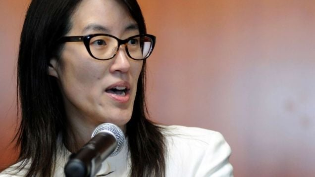 Angry Redditors Win: Ellen Pao Is Out as CEO