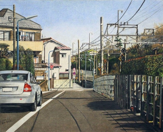 Visit Tokyo Through These Beautiful Sketches