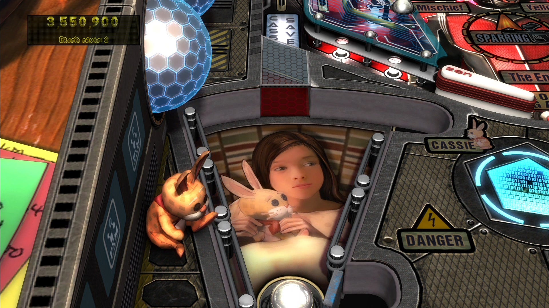 Tiny Michael Douglas Is The Real Star Of Ant-Man Pinball