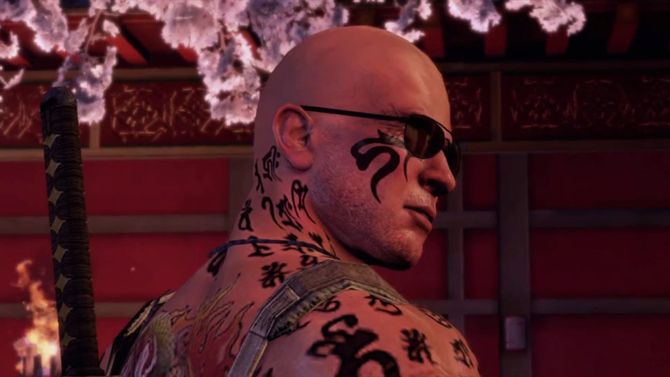 Not Finishing Devil's Third Was Never an Option