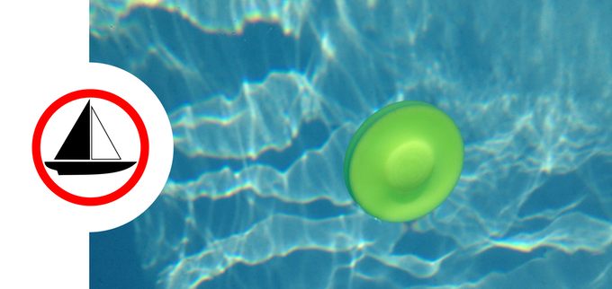 So Cool: A Pocket-Sized Frisbee-Ball You Can Play Catch With