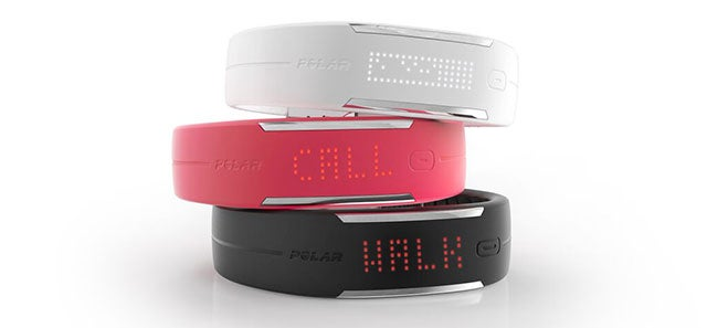 Polar Takes Another Shot At Activity Trackers With the Loop 2