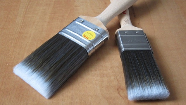 How to Choose the Right Paint Brush for Your Next DIY Project