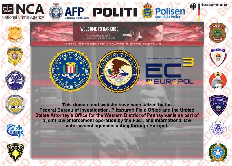 'Hornet's Nest Of Criminal Hackers' Destroyed By Feds