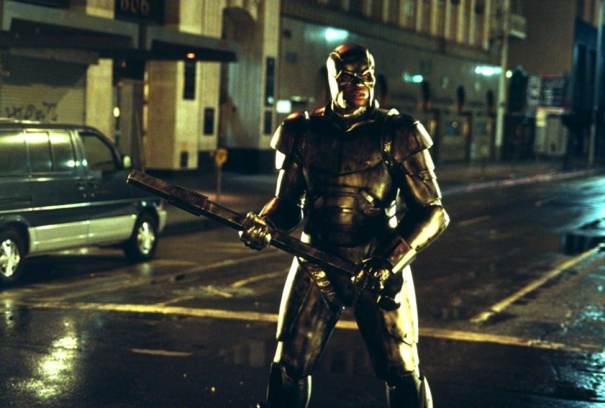 Superhero Movies, Ranked