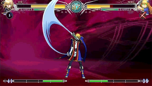 What's Next for Arc System Works After BlazBlue