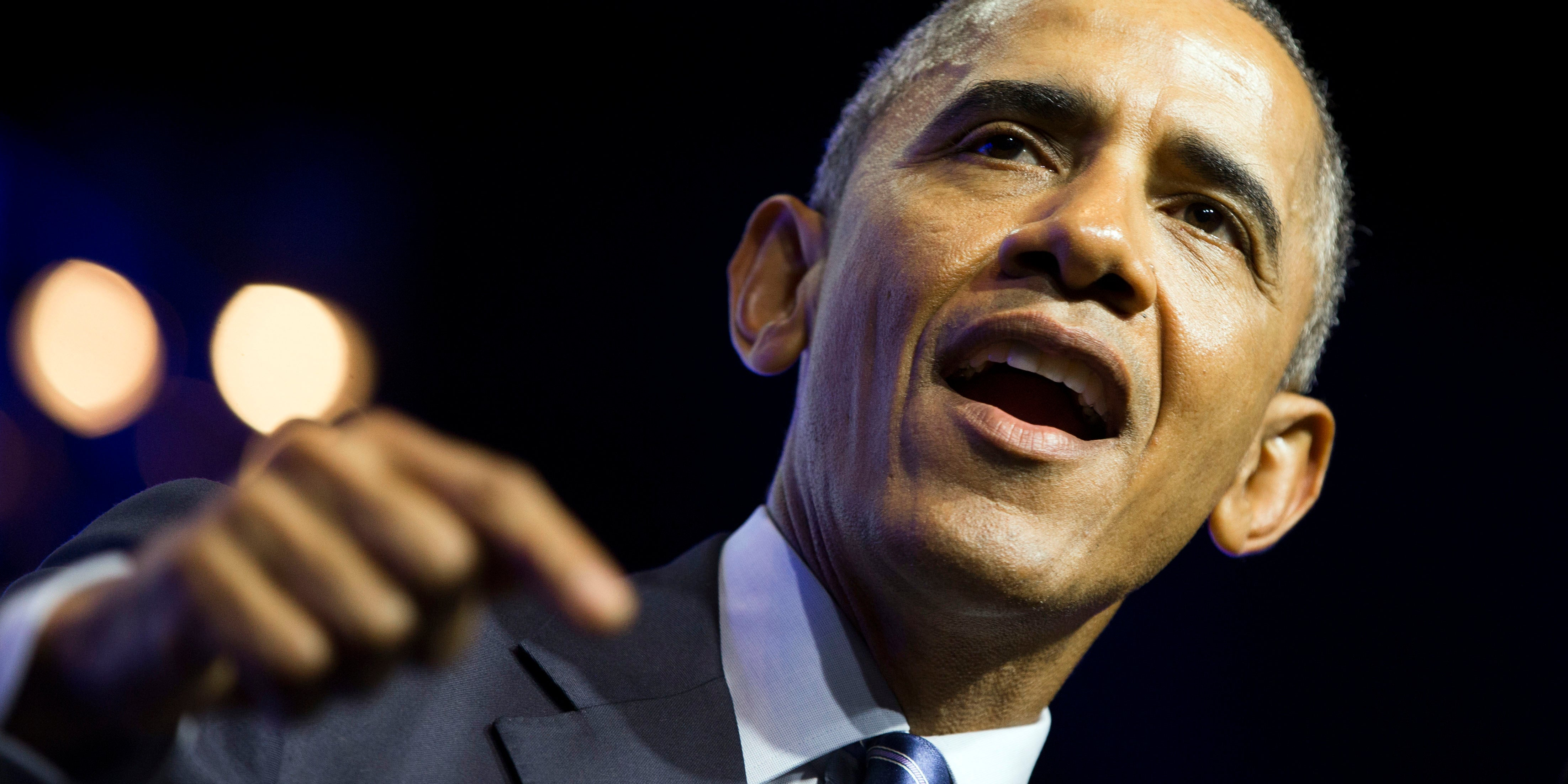 Obama Announces New ConnectHome Plan to Get Poor Households Online