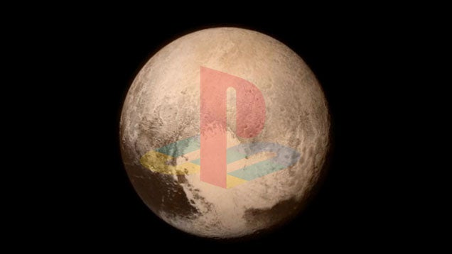 Pluto Probe Is Powered By The Same CPU As A PlayStation