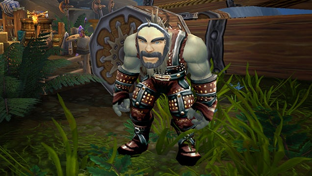 World of Warcraft's PvP Is Getting a Big Change