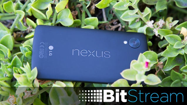 That Rumoured Huawei Nexus Smartphone Sounds Pretty Amazing, Actually