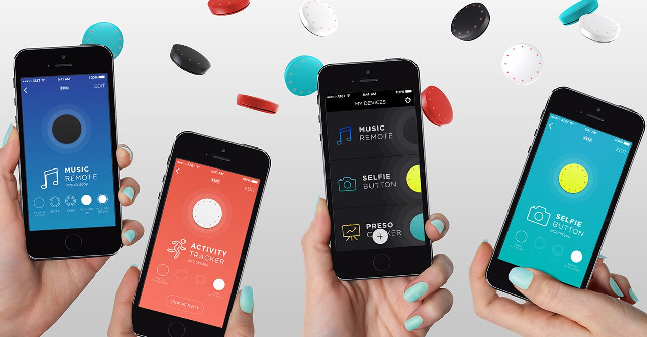 The Cheapest Fitness Tracker Yet