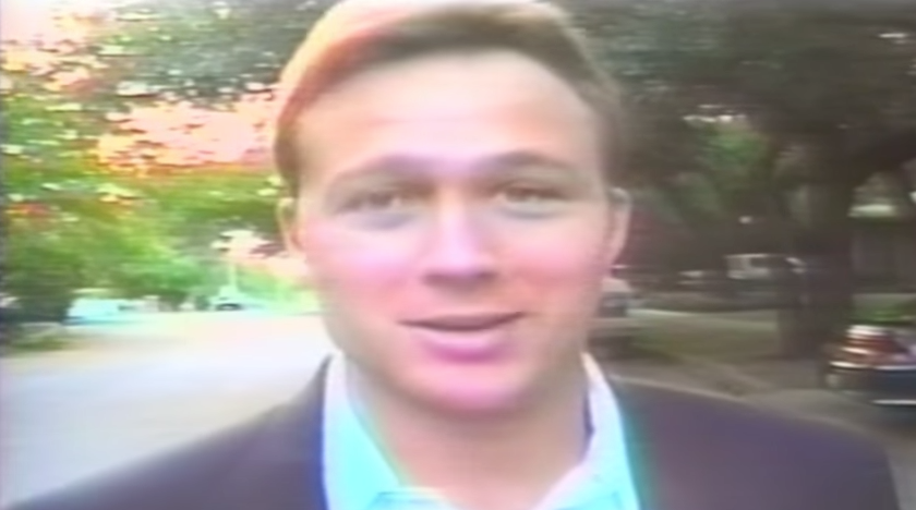Remember That Time Alex Jones Tried to Start a Y2K Riot?