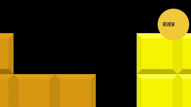 Tetris: The Kotaku Review