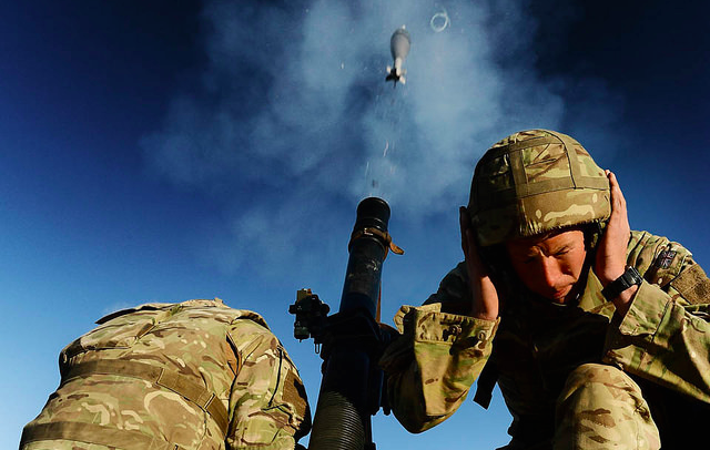 How the Science of Smell is Changing Modern Warfare
