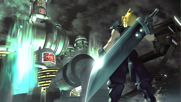 Worth Reading: A Close Look At Final Fantasy VII's Crossdressing Scene