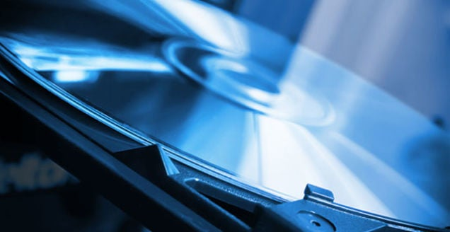Backing Up CDs is Once Again Illegal in the UK For Some Reason