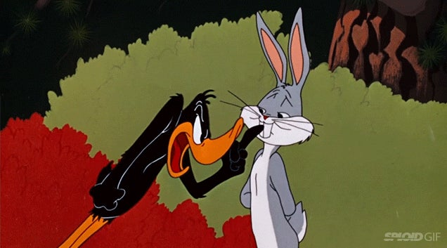 Why Chuck Jones, the creator of Looney Tunes, was such a great artist
