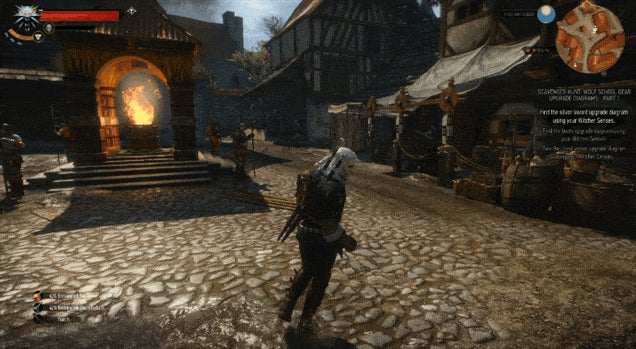 The Witcher 3 Just Got Better In A Bunch Of Little Ways