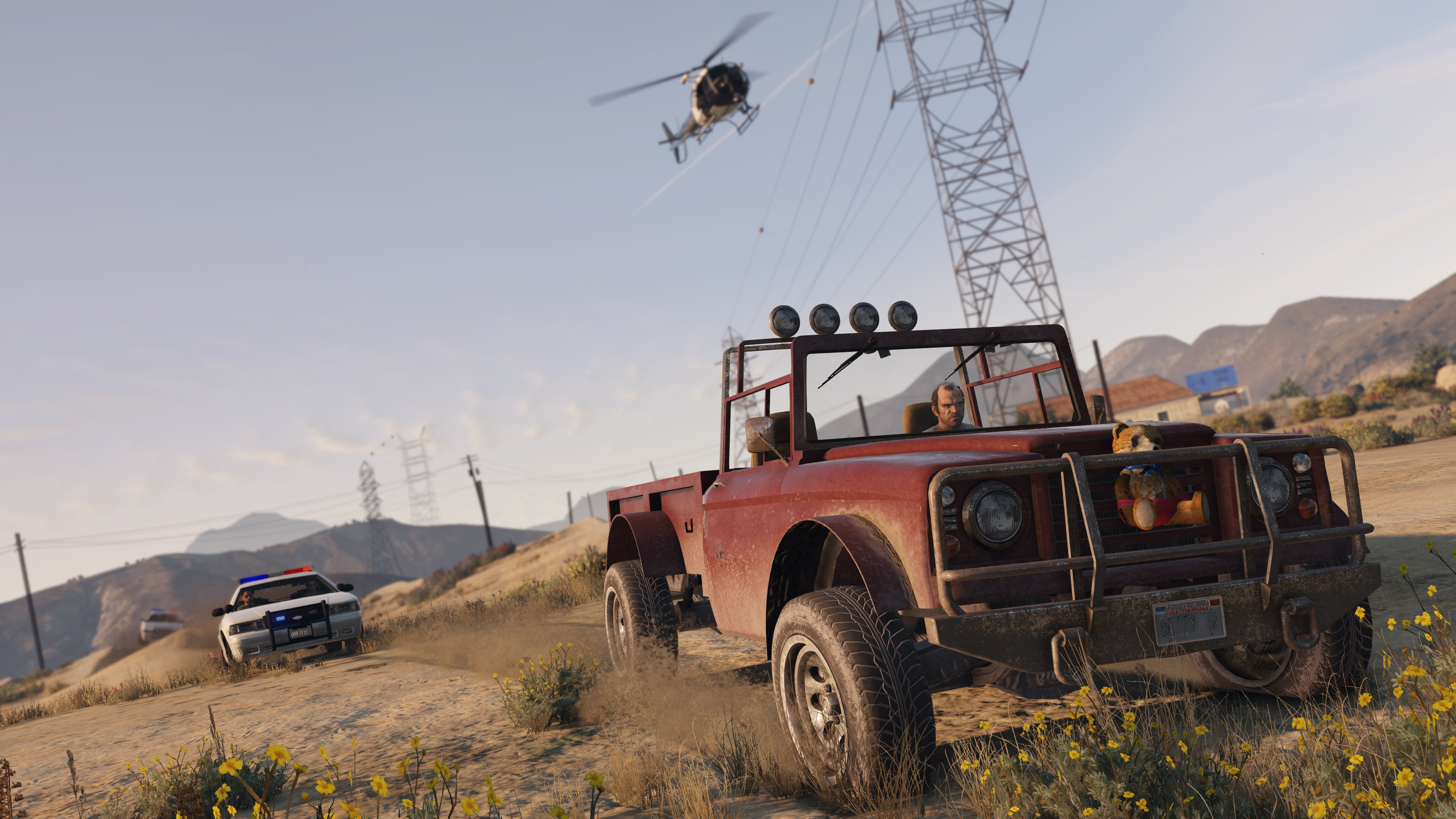 Rockstar Games Says It Has Fixed Issues Introduced In GTA V's Patch